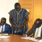 Communications Ministry, KNUST sign eTransform deal